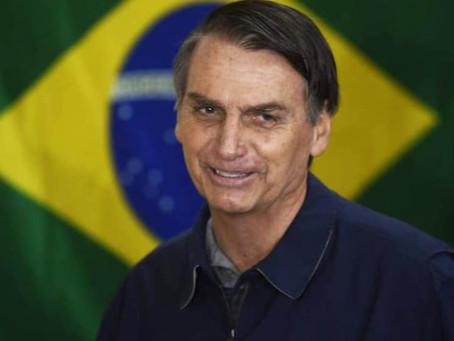 Advierten sobre ataque de Presidente de Brasil contra la libertad de expresión