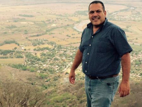 Con un disparo en la nuca fue hallado cadáver del periodista Jesús Márquez en Nayarit