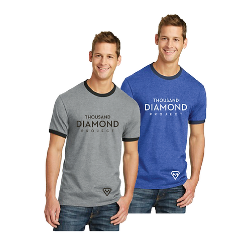Men's TDP Name T-shirt (short sleeve)