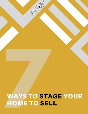7WaystoStageHometoSell.png