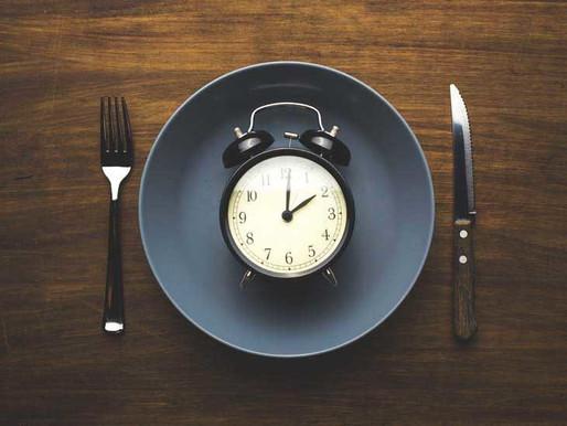 Horário das refeições e perda de peso na cirurgia bariátrica