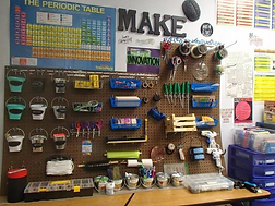 Makerspace Setup