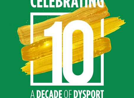 Dysport Celebrates 10 Years