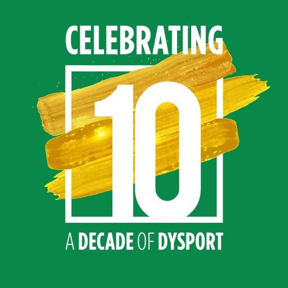 Dysport 10 Years