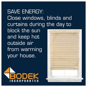 Tip Save Energy