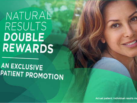 ASPIRE Galderma Rewards Double Points