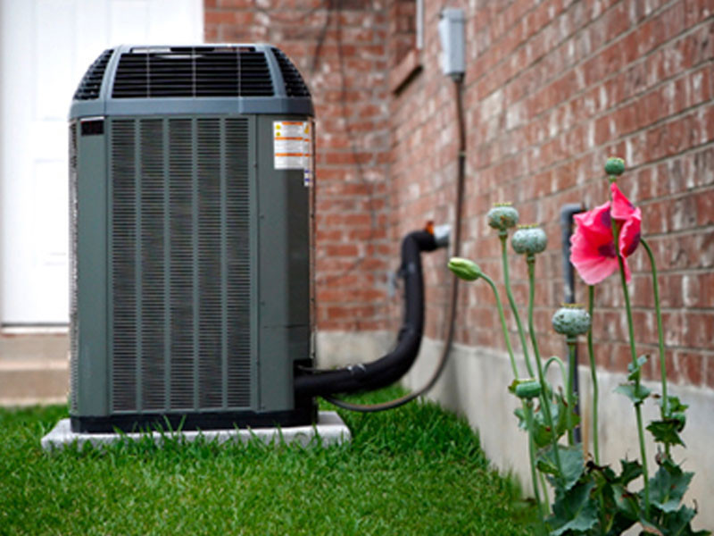 BODEK INC Binghamton Air Conditioning
