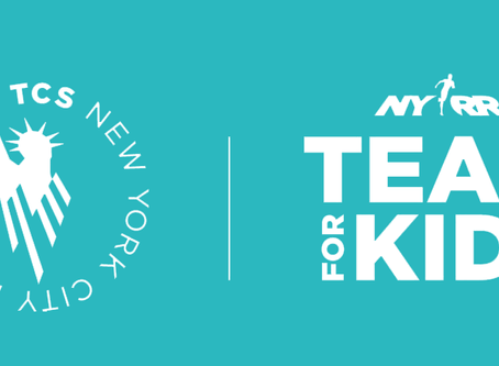 Support for NYRR & Team for Kids