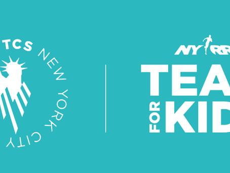 Support for NYRR & Team for Kids
