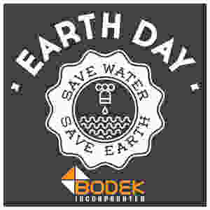 Earth Day Save Water