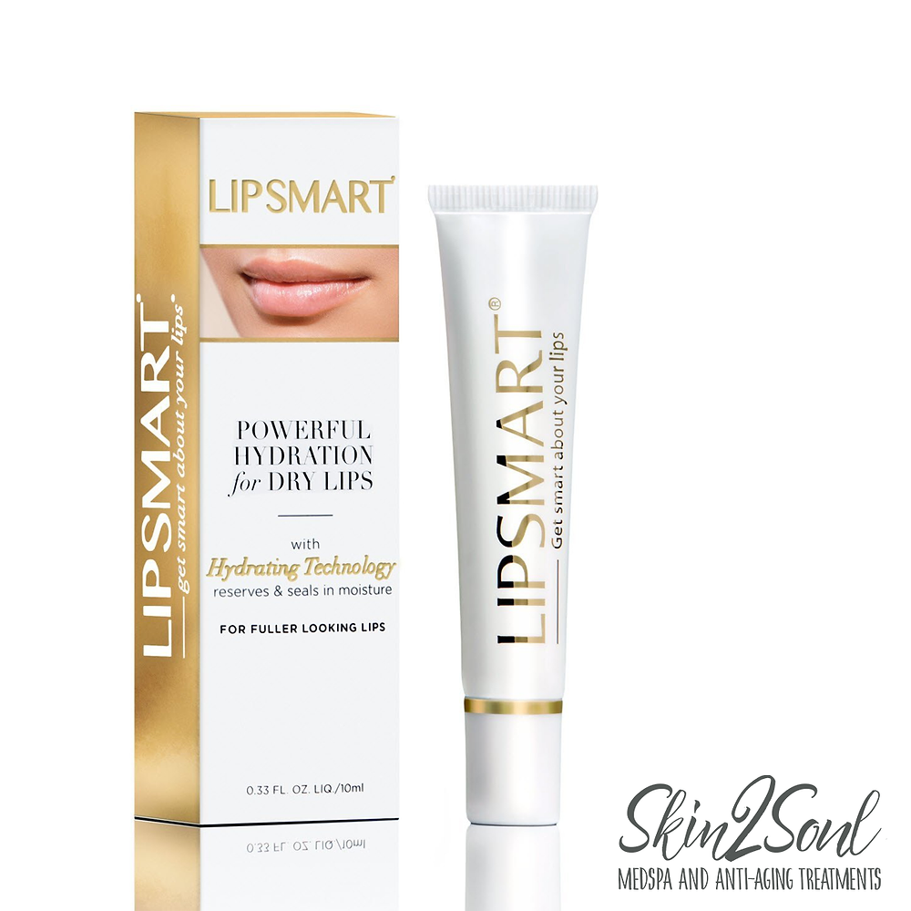 LipSmart Packaging & Product Skin2Soul