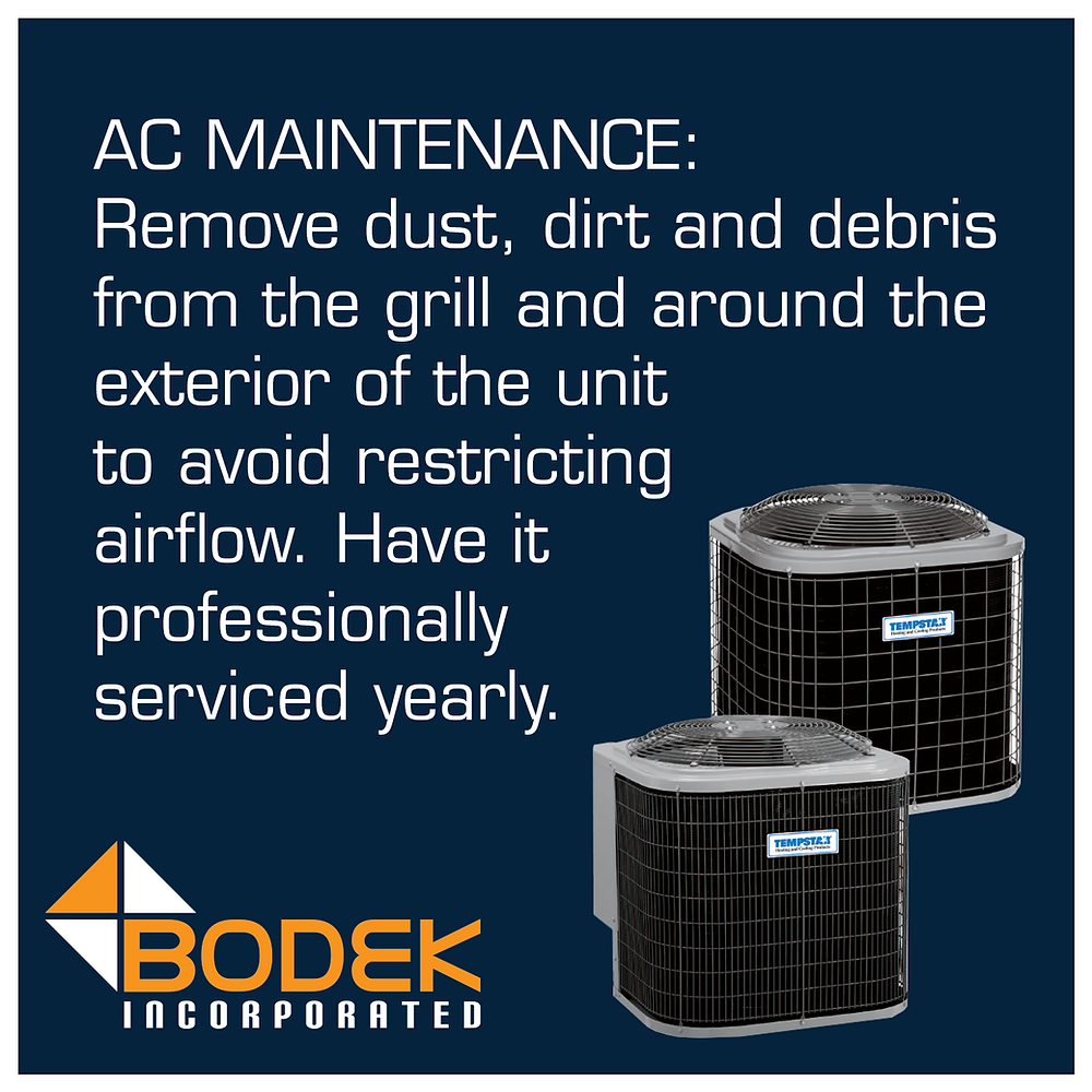 Tip AC Maintenance