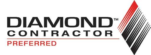 Mitsubishi Diamond Contractor Preferred
