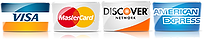 BODEK INC. Accepted Credit Card Payments VISA MasterCard Discove AMEX