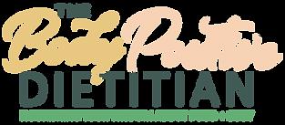 BodyPositiveDietitian_Logo_Transparent_H