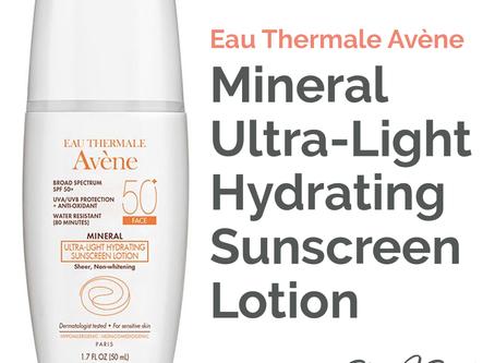 Summer Sunscreen Offer