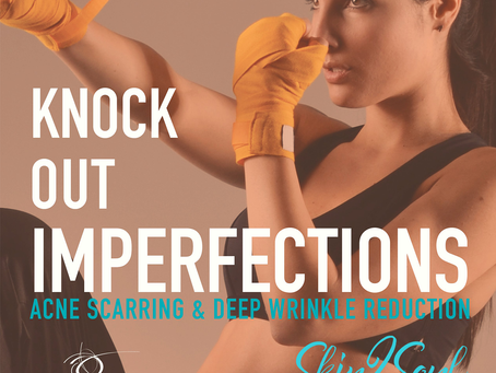 Knock Out Imperfections
