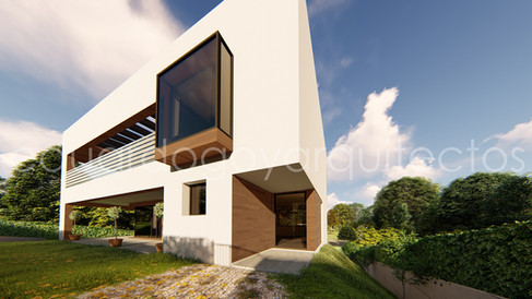 eduardo goy arquitectos