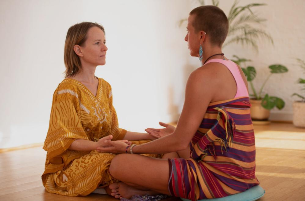Meditation and Mindfullness