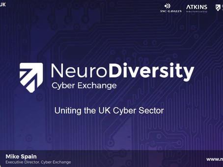 NeurocyberUK 2018