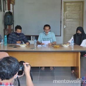 Masyarakat Sipil Anti Korupsi Sumbar Desak Penegak Hukum Periksa Dugaan Korupsi Rp5,2 M di Dinas PUP