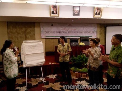 YCM Mentawai Bekerjasama dengan Pemerintah Desa untuk Pembangunan Inklusif