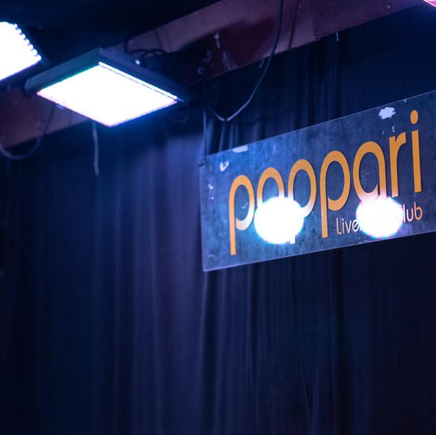 Poppari