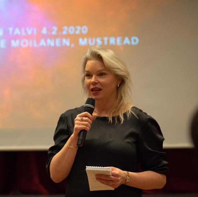 Anne Moilanen