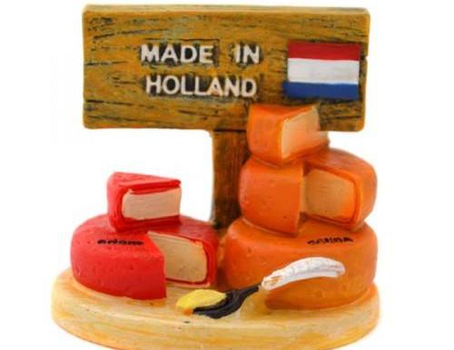 Голландские автоматические стабилизаторы
