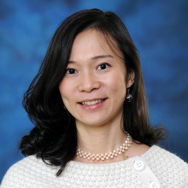 Professor Yuting Zhang