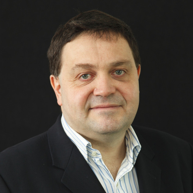 Professor Philip Clarke