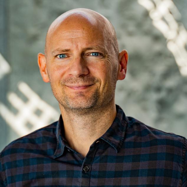 Professor Jonas Bloch Thorlund