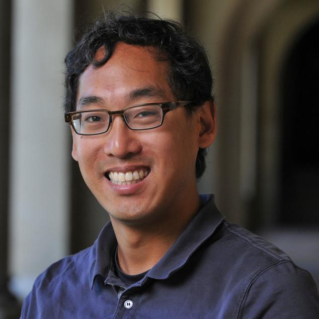 Assistant Professor Eric C. Sun
