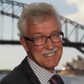 Professor L. Stefan Lohmander
