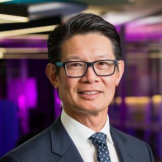Professor Peter F.M. Choong