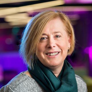Associate Professor Michelle Dowsey