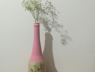 DIY: Con botellas