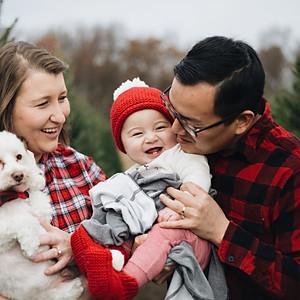 Xiao Family