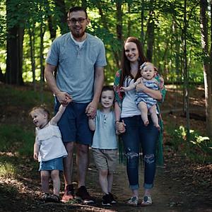 Maxlow Family