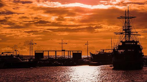 Immagine che mostra il porto