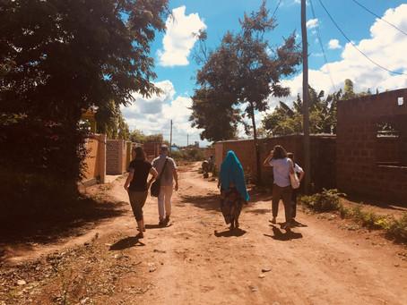 Tanzania: Visiting the villages