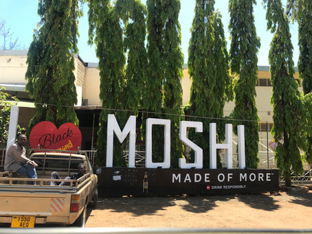 Tanzania: Budding businesses in Moshi
