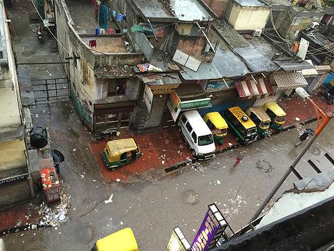 New Delhi - 2015