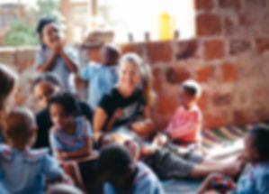 Volunteering Trip in Moshi Tanzania