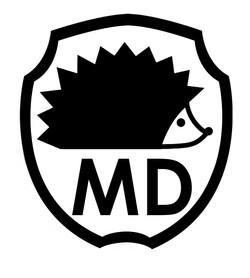 лого щит ежки