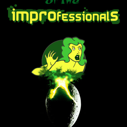 Attack of the Improfessionals