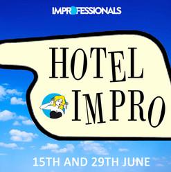 Hotel Impro