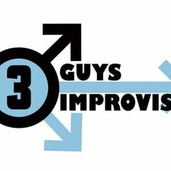 3 guys improvise