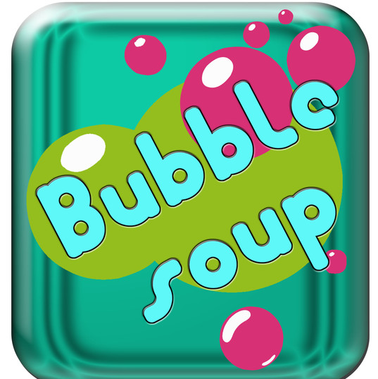 Bubble soup