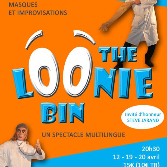 The Loonie bin